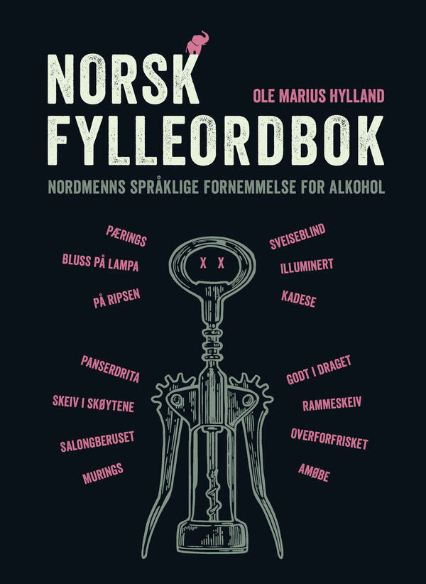 Norsk Fylleordbok